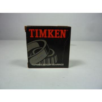 Timken 41286 Tapered Bearing Roller ! NEW !