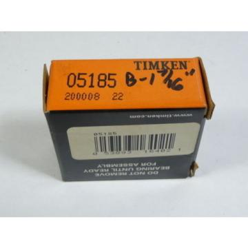 05185 Roller Bearing Cup Tapered 11x47mm  NEW