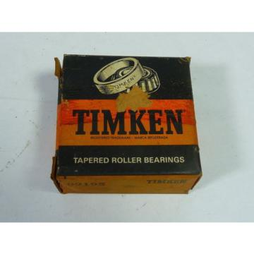 Timken 09195 Tapered Roller Bearing ! NEW !