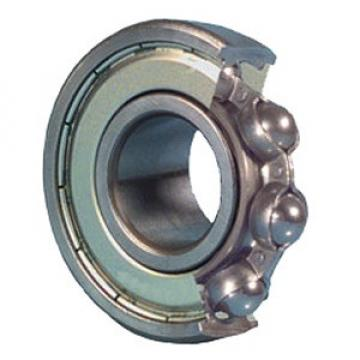 63207ZZ Ball Bearings