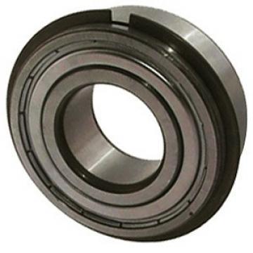 6900ZZNR/2A Single Row Ball Bearings
