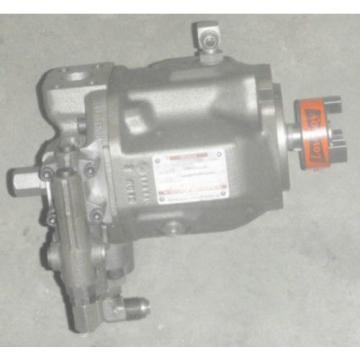 Rexroth Pump AA10VS016DR/30R-PKC62N00-S043A-1044_AA10VS016DR30RPKC62N00S043A1044