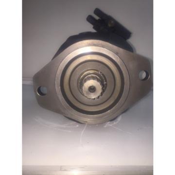 RexRoth (Fluidyne) Piston Pump, Mdl.: a10vso71dfr31rpsc62k02