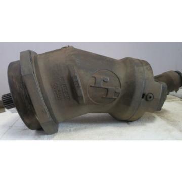 REXROTH Hydraulic Pump A2F-250 L5Z1 used