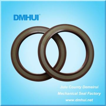 Rexroth hydraulic Pump rubber oil Seal 60*80*7/5.5 VITON BAFSL1SF sealing