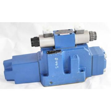 Rexroth R900962462 with R900955887 4WRZ 3DREP Proportioning & Reducing Valve