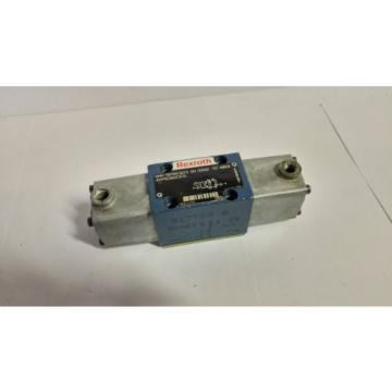 Bosch REXROTH R978919273 DIRECTIONAL CONTROL VALVE *AS IS*