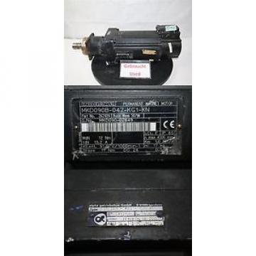 rexroth Indramat MKD090B-047-KG1-KN Servomotore motore
