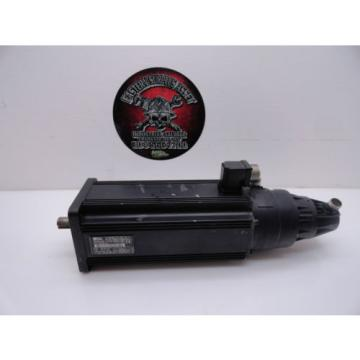 Rexroth Indramat MAC090C-0-KD-4-C Servo Motor w/ Geber Rod NICE SHAPE