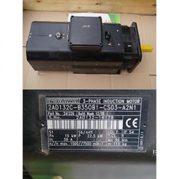 REXROTH INDRAMAT 2AD132C-B350B1-CS03-A2N1