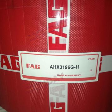 FAG  Withdrawal sleeves AHX3196G-H