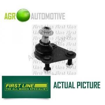 FIRST LINE LOWER SUSPENSION BALL JOINT OE QUALITY REPLACE FBJ5417