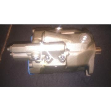 rexroth a10 v045dfr hydraulic pump a10vo45dfr1 52lpsc11noo splined shaft