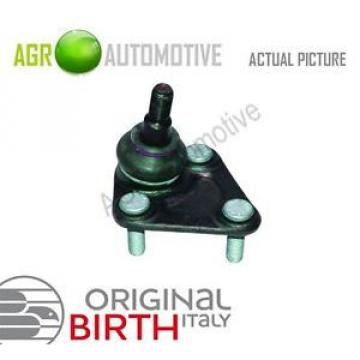 BIRTH FRONT AXLE RH LH SUSPENSION BALL JOINT GENUINE OE QUALITY REPLACE CX1385