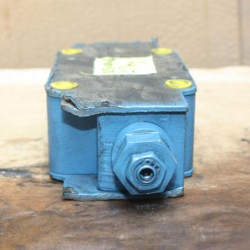 REXROTH HYDRAULICS Z 2 FS 16-31S 03W23 THROTTLE CHECK VALVE