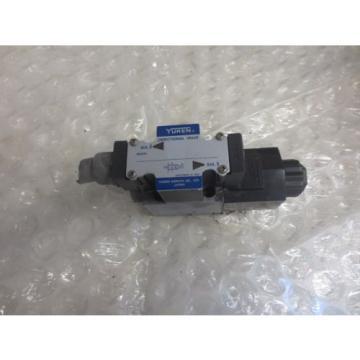 ELOX FANUC CNC YUKEN DIRECTIONAL SOLENOID VALVE DSG-01-2B2-D24-55 DSG012B2D2450