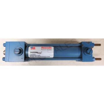 REXROTH R480074929 C-MX2-PP-C | 1-1/2 x 4-1/2 PowerMaster Cylinder 250psi  *NEW*