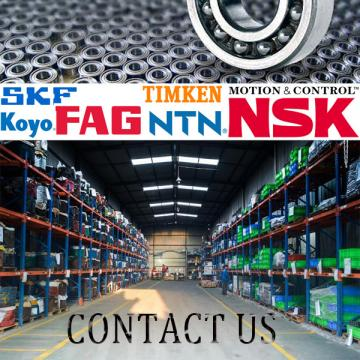 NUTR40 Yoke Type Track Rollers 40x80x32mm