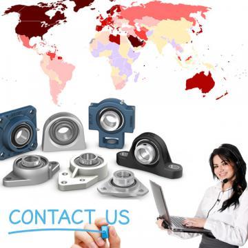 7309ACM Angular Contact Ball Bearing 45x100x25mm