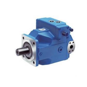 USA VICKERS Pump PVH057R02AA10B25200000100100010A