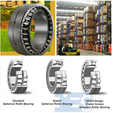 SKF Shaker Screen Spherical bearings 292/750-E1-MB