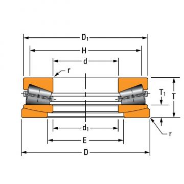 Bearing B–8750–G