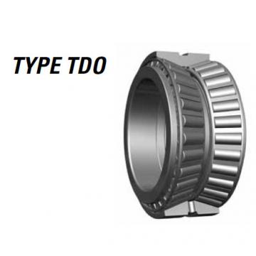 Bearing EE127095 127136CD