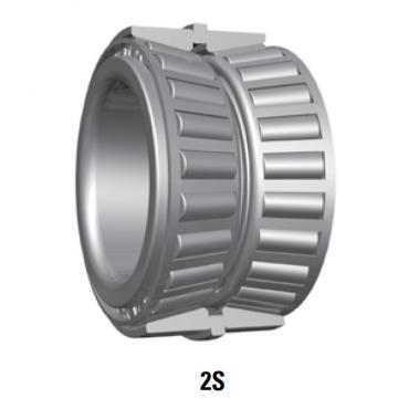 Bearing JH217249 JH217210 H217249XS H217210ES K518773R