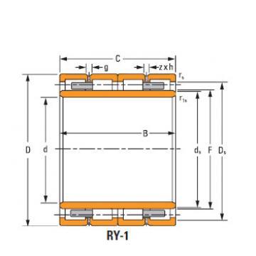 Bearing 863rX3445a