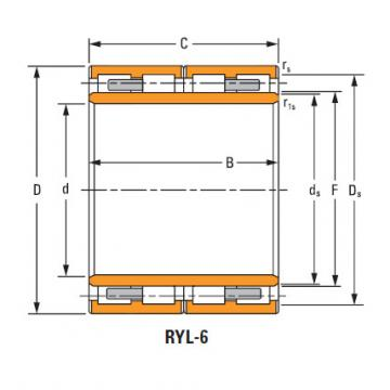 Bearing 820rX3264a
