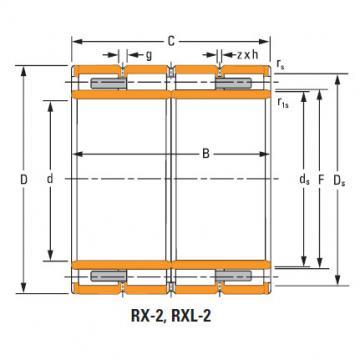 Bearing 1040rX3882