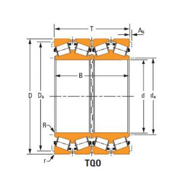 Bearing m280249dgwa m280210