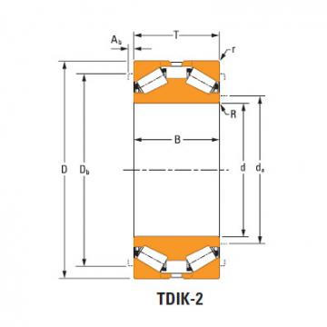nP452357 nP567439 Thrust Bearing