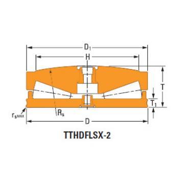 Bearing T511fs-T511sB