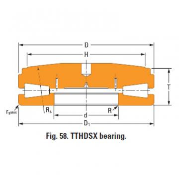 Bearing 148TTsX926