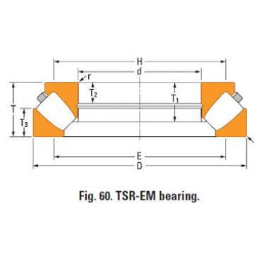 Bearing 294/850eJ
