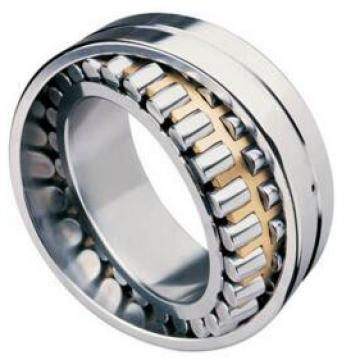 24168KEMBW33W45AC3 Spherical Roller Bearings Brass Cage TIMKEN