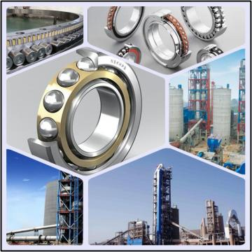 NATV6-PP Yoke Type Track Roller 6x19x12mm