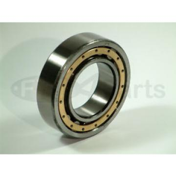 N220E.M Cylindrical Roller Bearings