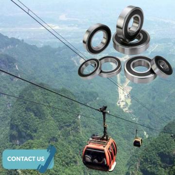 32032 X Taper Roller Bearing 160x240x51mm