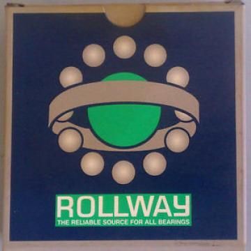 Rollway Taper Roller Bearing 32015X  bearing new in box