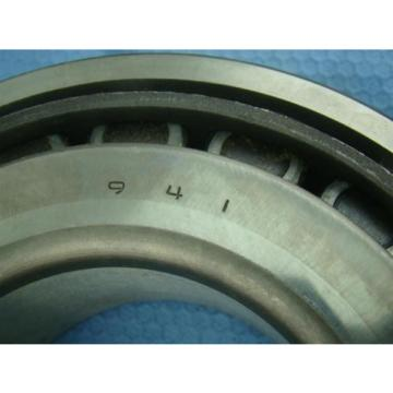 tapered roller bearing 941 932