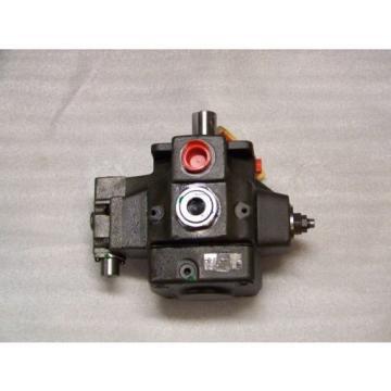 Rebuilt Rexroth Hydraullic Pump 1 PV2 V4-1X/50 RA12MC160A