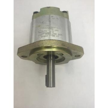 ONE NEW REXROTH Hydraulic Motor 9511-290-065