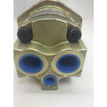 ONE NEW REXROTH Hydraulic Motor 9511-290-065