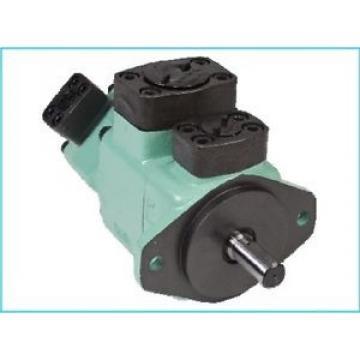 YUKEN Series Industrial Double Vane Pumps -PVR1050 - 8 - 20