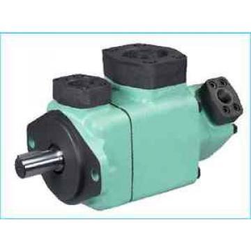YUKEN Industrial Double Vane Pumps - PVR 50150 - 20 - 60