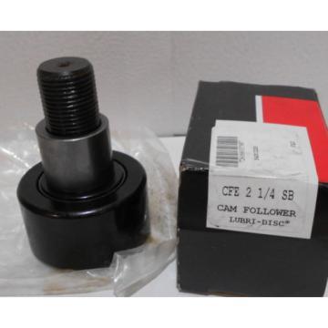 McGill NUP238EM Single row cylindrical roller bearings 92238EH CFE 2 1/4SB Cam Follower - Hex Head - Eccentric Stud