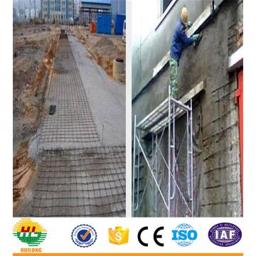 RETAINING WALL WIRE MESH-MANUFACTURE&EXPORTER-HUILONG FACTORY