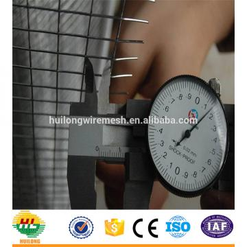MANUFACTURE FOR GI WELDED WIRE MESH/WIRE MESH FACTORY